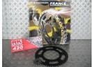 Chain + Sprockets set Aprilia RS50 / Derbi GPR