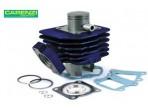 Carenzi Blue Racing 50cc Cylinderkit Peugeot