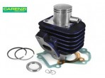 Carenzi Blue Racing Cylinderkit 50cc