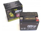 Nitro Battery YTC5L-BS Kymco Agility / Vitality / Peugeot V-clic