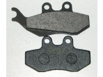 Brake Pad Set Front