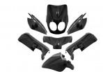 Bodyworkset Yamaha Neos 2008> Black