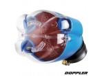 Doppler Powerfilter Blue