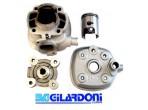 Gilardoni 50cc Cylinderkit Minarelli Horizontal LC