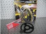 Chain + Sprockets set