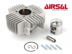 Airsal 50cc T6 Cylinderkit Puch Maxi