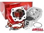 Airsal Cylinder Xtreme 80cc Derbi EBE/EBS