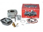 Airsal 70cc Cylinderkit Piaggio LC