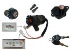 Ignition Lock Set Aprilia SR50R / Factory