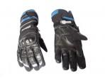 MFI Winter Gloves Blue (Size M)