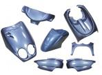 DMP Bodyworkset Yamaha Neos Blue