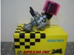 Speedline 20mm Dellortokit