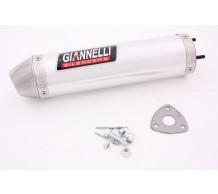 Giannelli Silencer Aluminium
