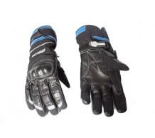 MFI Winter Gloves Blue (Size L)