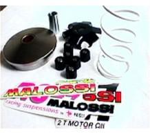 Malossi Race Variateur set Derbi Hunter / Paddock / Predator / Atlantis